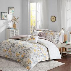 Intelligent Design Lucy Comforter Set