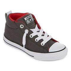 Converse Boys Sneakers - Little Kids