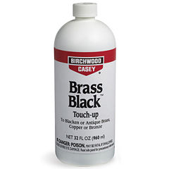 Birchwood Casey BB2 Brass Black Touch-Up 32 oz
