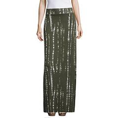 a.n.a Maxi Skirt-Talls