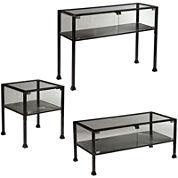 Terrarium Table Collection