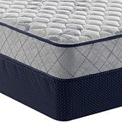 Serta® Perfect Sleeper® Collingswood Firm - Mattress + Box Spring