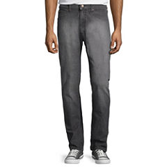 Lee® Straight-Fit Stretch Jeans