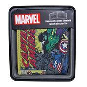 Marvel® Captain American Slimfold Wallet