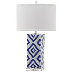 Safavieh Elnora Table Lamp