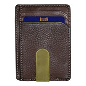 Buxton® Metropolis Front-Pocket Wallet with Money Clip