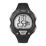 Timex Mens Black Strap Watch-Tw5k86500f5