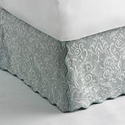 Royal Velvet® Coralie Bedskirt