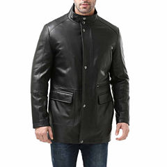 Momo Baby Kyle Leather Car Coat