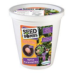Dunecraft Seed Bomb Bucket - Native Perennial Mix