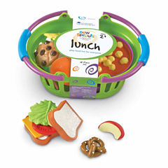 Learning Resources New Sprouts™ Lunch Basket