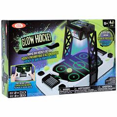 Ideal Glow Hockey Air Hockey Table