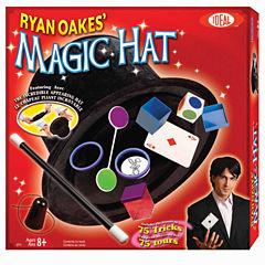 Cadaco Ryan Oakes' Spectacular Magic Hat