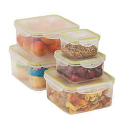 Honey-Can-Do 10-pc. Food Container