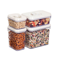 Honey-Can-Do 8-pc. Canister