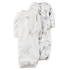 Carter's Unisex Long Sleeve Sleep Sack Baby