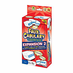 Out of the Box Faux-cabulary Expansion 2