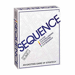 Jax Ltd. Sequence Game