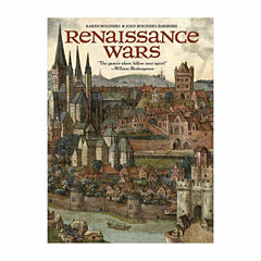 U.S. Games Systems Renaissance Wars Card Game