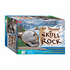 University Games The Treasure of Skull Rock