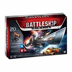 Avalon Hill Battleship Galaxies