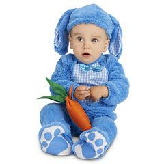 Blue Bunny Infant Costume