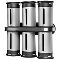 Honey-Can-Do 8-pc. Spice Holder