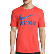 Nike® Ultra Swoosh Tee