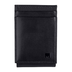 Collection by Michael Strahan Textured Front-Pocket Wallet