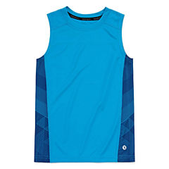 Xersion Tank Top - Preschool Boys