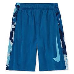 Nike Workout Shorts - Big Kid Boys