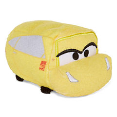 Disney Cars Stuffed Animal