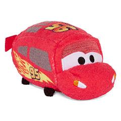 Disney Cars Stuffed Animal