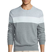 Claiborne® Long-Sleeve Thermolite Sweater