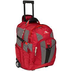 High Sierra® Wheeled Backpack