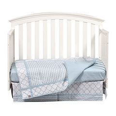 Trend Lab® Blue Sky 3-pc. Crib Bedding Set