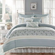 Madison Park Vanessa 9-pc. Comforter Set