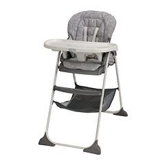 Graco® Whisk Slim Snacker™ Highchair