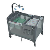Graco® Pack 'n Play® Change 'n Carry™ Playard