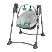 Graco® Cleo Swing By Me™ Baby Swing