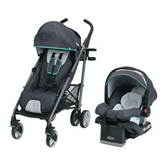 Graco® Breaze™ Click Connect™ Travel System