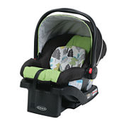 Graco® SnugRide Essentials Click Connect™ 30 Infant Car Seat