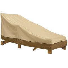 Classic Accessories® Veranda Medium Day Chaise Lounge Chair Cover