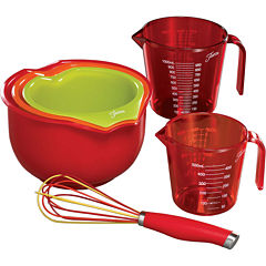 Fiesta® Mix & Measure 6-pc. Set