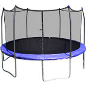 Skywalker Trampolines 12' Round Trampoline with Enclosure Net