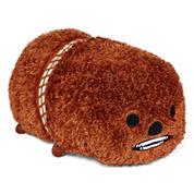 Disney Collection Big Chewbacca Tsum Tsum Plush