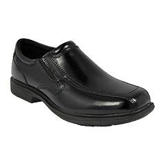Nunn Bush® Bleeker Street Mens Dress Shoes