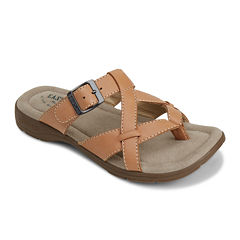 Eastland® Pearl Strap Sandals