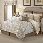 Croscill Classics® Madeline 4-pc. Comforter Set & Accessories