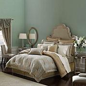 Croscill Classics® Delano 4-pc. Comforter Set & Accessories